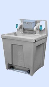 Handwashing Station for Rent
